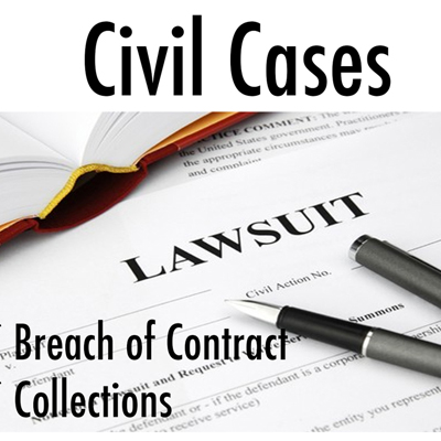 Civil Case Lawyer
