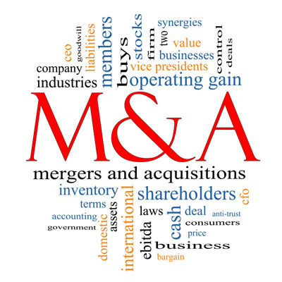 Corporate M and A In Malta