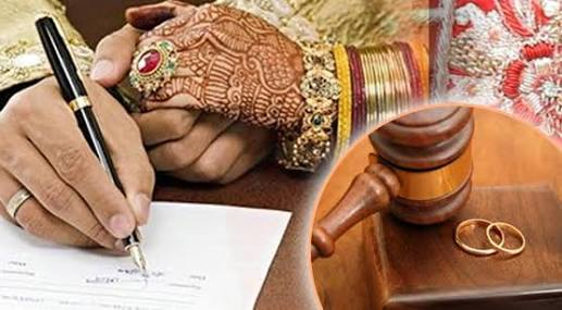 Court Marriage Case Law Firm in Delhi