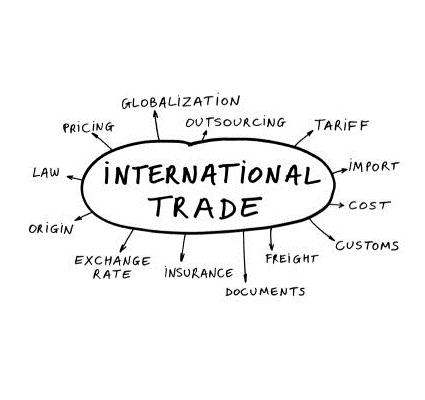 International Trade Law and Policy and advisory practice In Godda