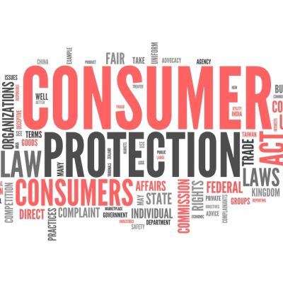 Consumer Law and Dispute Resolution